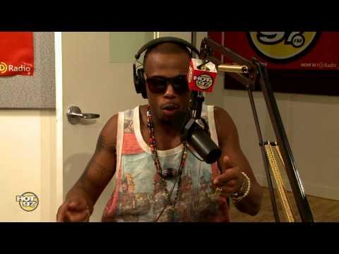 Baixar B.O.B Freestyles on Funk Flex!!