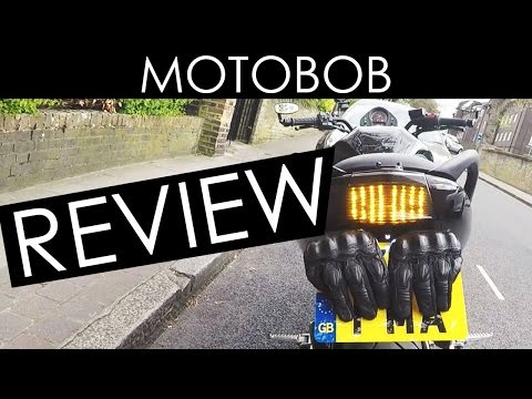 Cheap Chinese eBay Integrated Tail/Brake Light Review