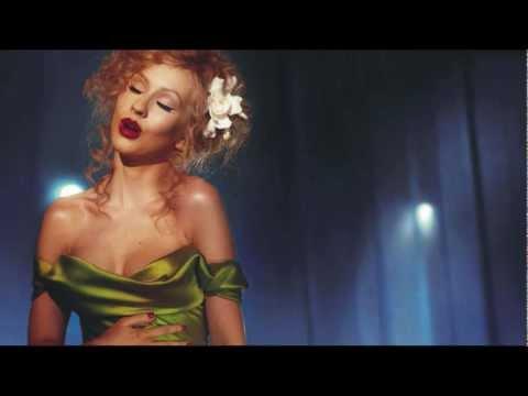 Christina Aguilera - Bound to you  (subtitulos en español)