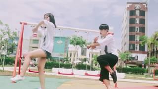 """Dance choreography """"Bình yên những phút giây"""" by ZomBie Crew in Đà Nẵng"""