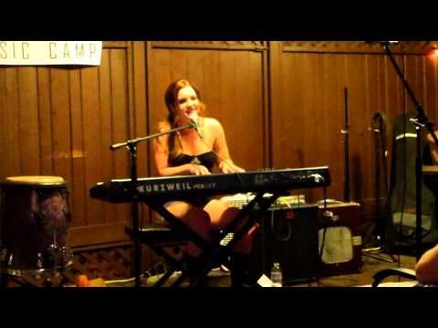 Taylor Cullen Covers Stay by Rihanna