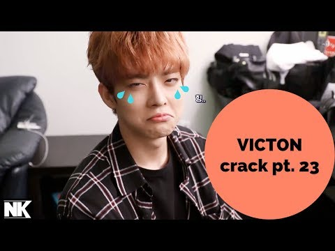 TOO MANY VISUALS (VICTON crack. pt 23)[CC for Eng Sub]