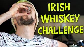 Irish Whiskey Challenge - Paddy's Day Quiz