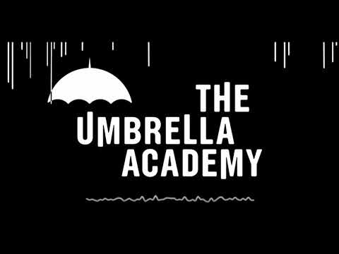 The Umbrella Academy - Soundtrack In The Heat of The Moment