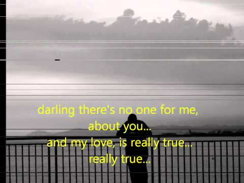 Baixar DUB BROWN - MY LOVE IS TRUE - with lyrics