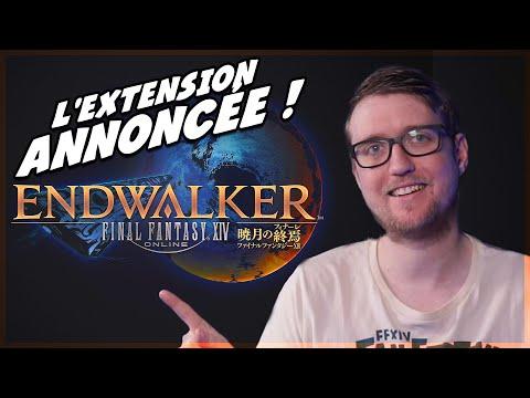 EndWalker ! Toutes les infos du Showcase sur L'extension ! Résumé   Final Fantasy XIV
