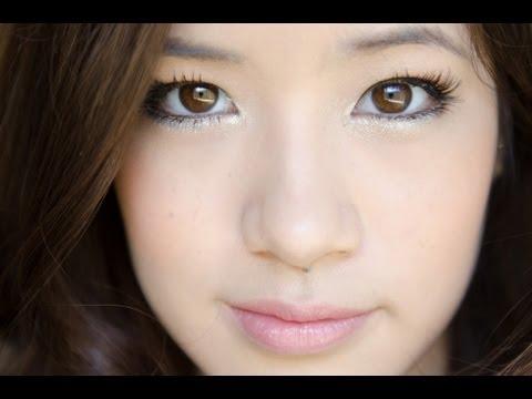 SNSD/TTS Twinkle Seohyun Makeup Tutorial