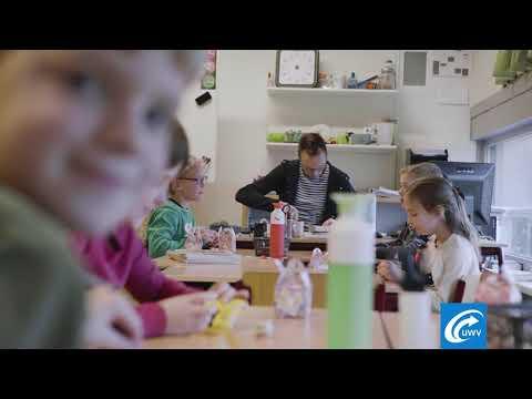 Werken in het onderwijs: laat je omscholen photo