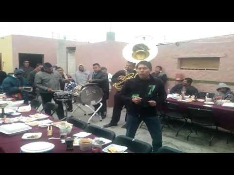 HASTA EL FIN DEL MUNDO - BANDA ARENAL