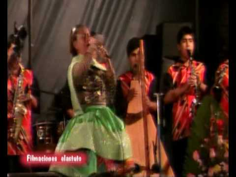 Haydee Raymundo - Primicia 2009 - Local Wanca huasi