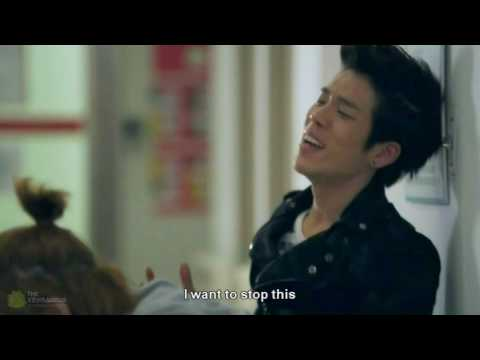 2AM ~  I Was Wrong [MV] [ENG SUB]