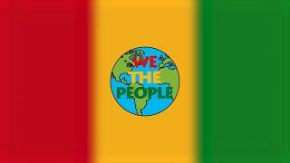 Watusi - Watusi ~ WE The People