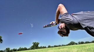 Shotgun Trick Shots | Dude Perfect
