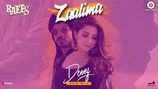 Zaalima Remix Denny RNB Mix – Raees