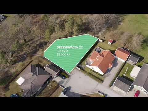 Lediga tomter i Karlshamns kommun 2019