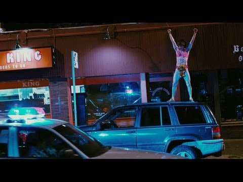 '21 and Over' Trailer 2