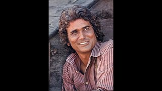 Michael Landon:  Mini Documentary