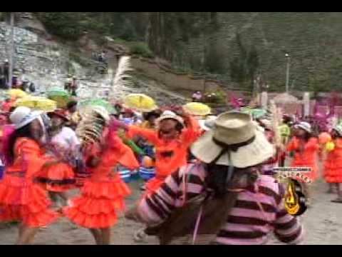 Los Shapis de Reyes - Santiago de Chocorvos