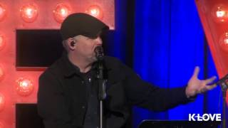 K-LOVE Live Acoustic Concert and Q&A | MercyMe