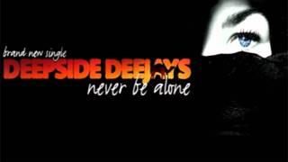 Deepside Deejays - Never Be Alone (Dj Amor Dj In-Fer-No Remix).mp4