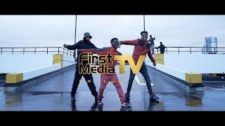 AJ - Comfy [Music Video]   First Media TV