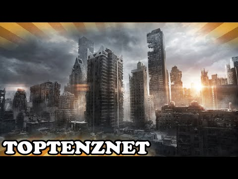 Top 10 Cities That Will Completely Disappear by 2100