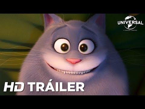 MASCOTAS 2 - Tráiler 2 (Universal Pictures) - HD