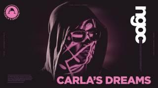 Antonia feat. Carla's Dreams - Suna-ma