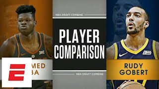 Breaking down the skill set of 2018 NBA draft prospect Mo Bamba (7-foot-10 wingspan!) | ESPN