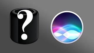 Siri Speaker Rumors