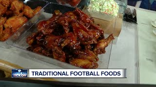 Heating Up Your Detroit Lions Tailgate or Party with Detroit Wing Co.