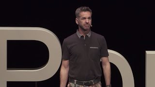 How much is enough?  | Kevin Cavenaugh | TEDxPortland