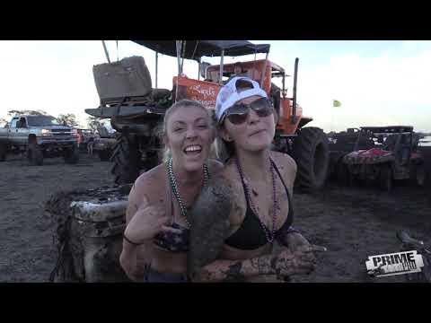 Okeechobee Mudfest  Summer 2017