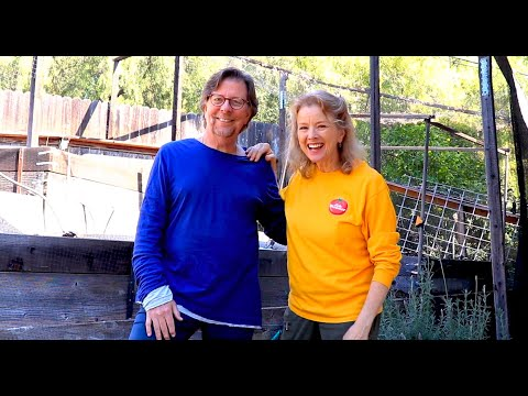 HILLSIDE Garden MAKEOVER | Topanga Canyon - Part 1 Introduction