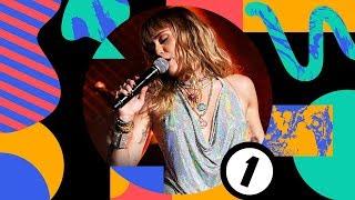Mark Ronson - Nothing Breaks Like A Heart (feat. Miley Cyrus) (Radio 1's Big Weekend 2019)