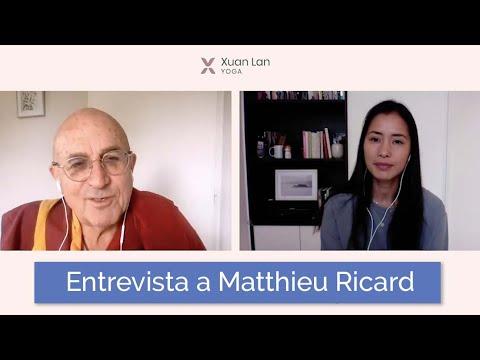 Entrevista a Matthieu Ricard de Karuna-Shechen | Un ejemplo de altruismo