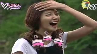 Taecyeon Yoona
