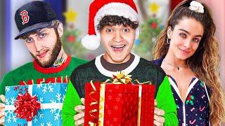 BEST FRIENDS BUY EACH OTHER DREAM GIFTS! (FAZE CHRISTMAS)