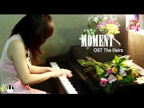 Moment - Chang Min (2AM) | Piano Cover | Bội Ngọc Piano | The Heirs - 창민 OST