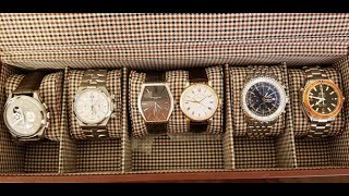 PAID WATCH REVIEWS - Amazing Vacheron and Lange Luxury Collection