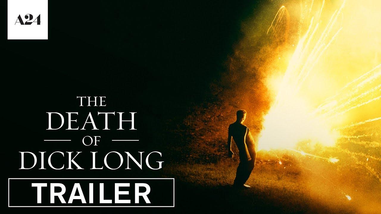 Trailer de The Death of Dick Long