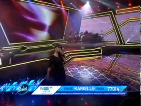 Baixar ÍDOLOS 2011: Karielle Gontijo - Você Não Me Ensinou a Te Esquecer - Top 8 @colocanoidolos.flv