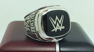 WWE Hall Of Fame Ring To Be Sold On Pawn Stars