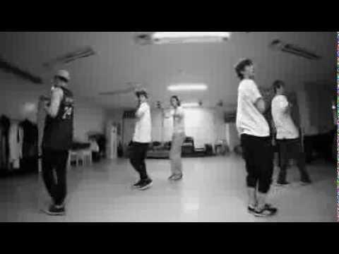 CROSS GENE   MY LOVE SONG (Dance Lesson)