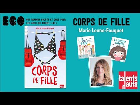 Vidéo de Marie Lenne-Fouquet
