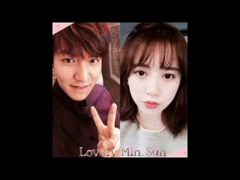 Lee Min Ho & Goo Hye Sun - Run to you - Happy 5th Anniversary MINSUN!