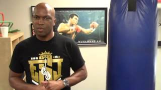 "Derrick James ""Spence wants to unify 147 belts; champs are going to need to do more to beat him"""