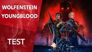 Vidéo-Test : TEST | Wolfenstein Youngblood - Tuer des nazis c'est bien, à 2, c'est mieux