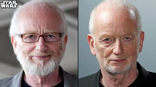 Ian McDiarmid Reveals Where Palpatine's Laugh in Episode 9 Trailer is From