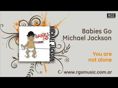 Baixar Babies Go Michael Jackson - You are not alone